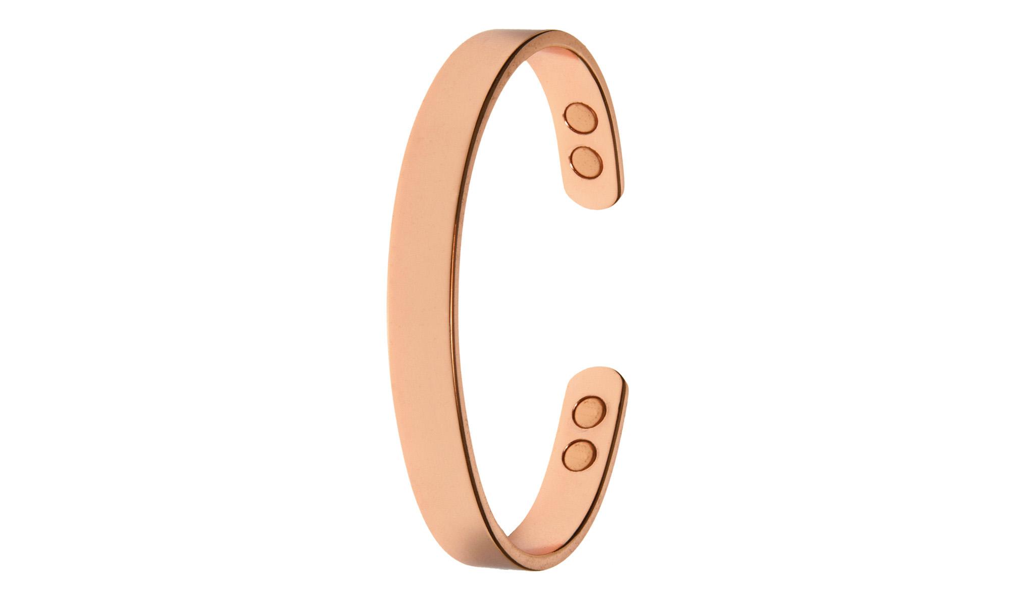 099 Non-magnetic Plain Copper (Copy)