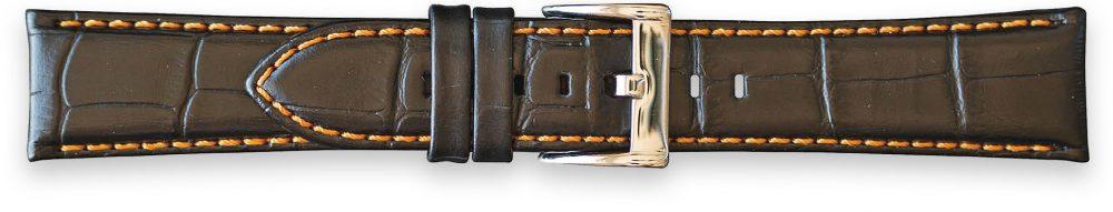 1395 Orange Leather