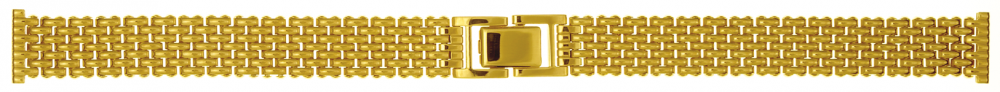 88934 Gold Plated