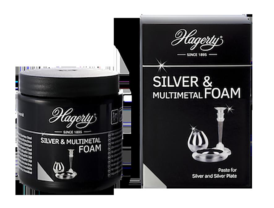 116052 Silver Foam 1